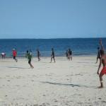 Κένυα Salomon και τα κοραλλια